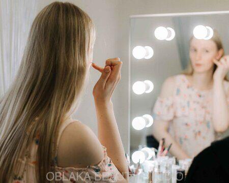 Необходимая косметика для макияжа