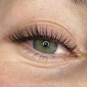 соответствие кривой форме глаз